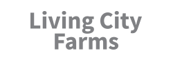 Living City Farms logo